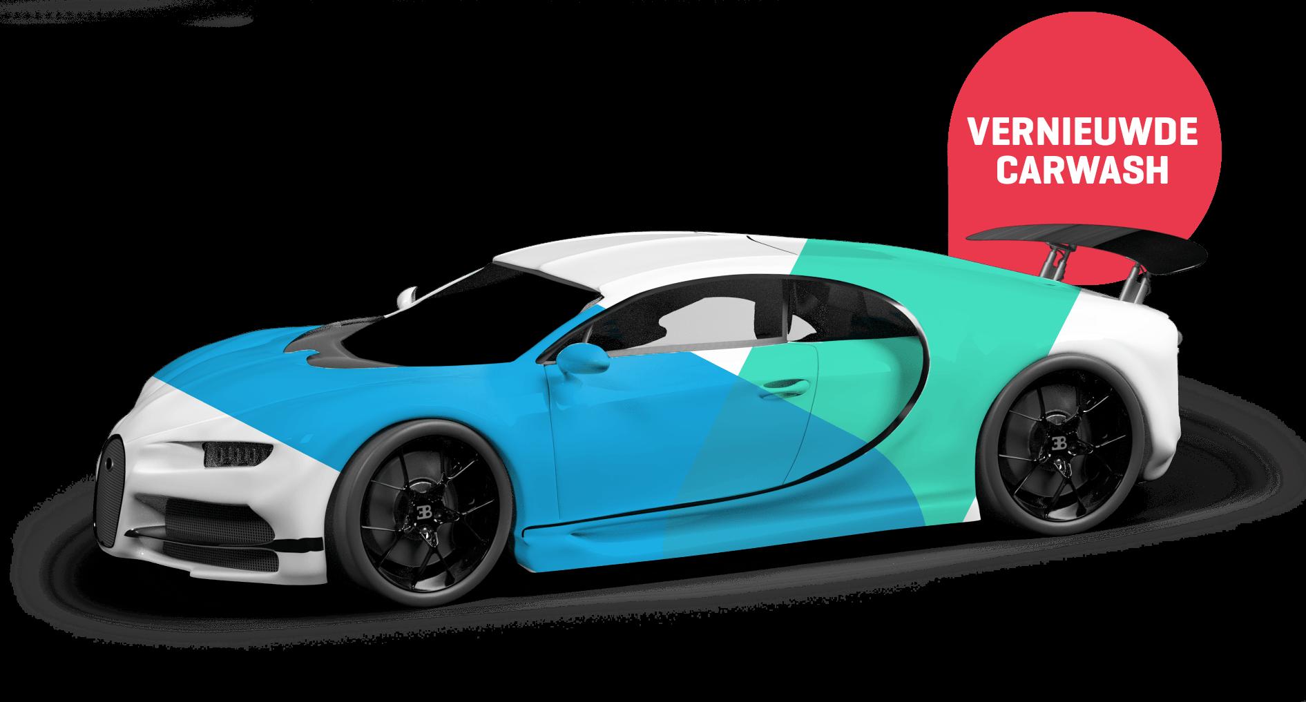 Auto-compleet.nl Bugatti
